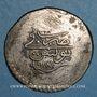 Monnaies Tunisie. Mustafa III (1171-1187H). Piastre 1181H. Tunis