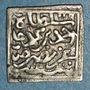 Monnaies Tunisie. Ottomans. Ahmed III (1115-1143H). Nasri (1)119H. Tunis