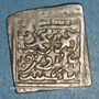 Monnaies Tunisie. Ottomans. Ahmed III (1115-1143H). Nasri (11)16H. Tunis