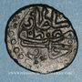 Monnaies Tunisie. Ottomans. Mustafa III (1171-1187H). Burbe 1187H. Tunis