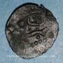 Monnaies Tunisie. Ottomans. Mustafa III (1171-1187H). Hafsi 1175H. Tunis