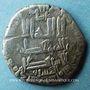 Monnaies Xin Kiang. Qarakhanides. Sulayman b. Yusuf (423-448H). Dirham billon 424H, Kashgar