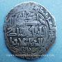 Monnaies Xin Kiang. Qarakhanides. Sulayman b. Yusuf  (423-448H). Dirham billon 428H, (Kashgar ?)