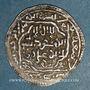 Monnaies Yemen. Rassides. al-Mahdi Ahmad, rival (646-656H).  Mahdawi dirham 649H. Sa'dah