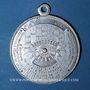 Monnaies Angers (49). Bessonneau. Ficelle lieuse filée à l'huile pure. Calendrier 1931..., Jeton publicitaire