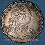 Monnaies Election de Paris. Louis XV. Jeton argent n. d.