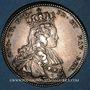Monnaies Etats du Languedoc. Jeton argent 1723
