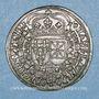 Monnaies Louis XIII (1610-1643). Jeton laiton
