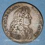 Monnaies Louis XIV (1643-1715). Jeton cuivre 1681