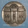 Monnaies Mâcon. Centenaire de l'Académie de Mâcon. 1905. Jeton maillechort