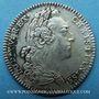 Monnaies Ordre du Saint-Esprit. Louis XV. Jeton argent 1740