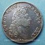 Monnaies Parties Casuelles et Revenus Casuels. Louis XIV. Jeton argent 1700