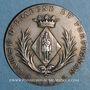 Monnaies Perpignan. Caisse d'Epargne. Jeton argent 1836