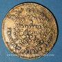 Monnaies Reims (51). A l'Hérissé - Chapellerie en face le Palais de Justice, ... Jeton publicitaire