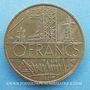Monnaies Strasbourg, L'Equateur. Publicité sur pièce de 10 francs