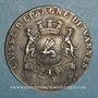 Monnaies Vannes - Caisse d'Epargne. Jeton argent n.d.