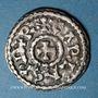 Monnaies Charles le Chauve (840-877). Obole. Aquitaine