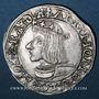 Monnaies Duché de Lorraine. Antoine (1508-1544). Teston 1538