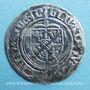 Monnaies Duché de Lorraine. René I (1431-1453). Gros. Nancy
