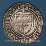 Monnaies Lorraine. Duché de Bar. René I (1451-1453). Gros. Saint-Mihiel