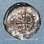 Monnaies Lorraine. Epinal. Monnayage communal (2e moitié XIIe - début XXXe siècle). Denier