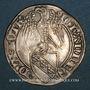 Monnaies Lorraine. Jean (1346-1390). Gros. Nancy