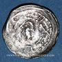 Monnaies Sarrebourg. Monnayage du chapitre de Metz (2e moitié du XIe - début du XIIIe). Denier. R ! R ! R !