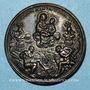 Monnaies Alexandre VIII (1689-1691). Campagne de libération de la Morée an I (1690). Médaille bronze