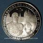 Monnaies Charles de Gaulle (1890-1970). 100ème anniversaire de sa naissance