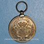 Monnaies Dijon. Médaille d'argent.