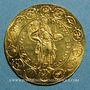 Monnaies Autriche. 2 ducats 1642-1963A. Refrappe officielle. 986/1000. 6,987 g.