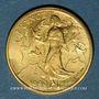 Monnaies Europa. Projet 1990. Module de 20 francs