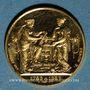 Monnaies Module 20 francs 1982. Marianne. R/: la Monnaie personnifiée.  1000 /1000.  6,45 g.