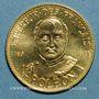 Monnaies Napoléon I (1769-1821). Module de 20 francs, 1981. 920/1000. 6,00 g.