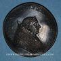 Monnaies Martin V (1417-1431). Médaille de restitution, bronze