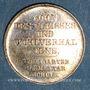 Monnaies STUTTGART. Ecole élémentaire. Prix d'école. Médaille en argent. 24,55 mm
