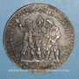 Monnaies Suisse. Bundestaler. 250e anniversaire de la Ligue Perpétuelle. Vers 1546