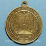 Monnaies Vatican. Pie IX (1846-1878). Concile oecuménique 1863, an XXIV. Médaille bronze