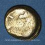 Monnaies Allemagne du Sud. Monnayage indéterminé. 1/4 statère