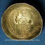 Monnaies Empire byzantin. Constantin X Doukas (1059-1067). Nomisma histaménon, Constantinople, 1059-1067