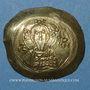 Monnaies Empire byzantin. Michel VII Doukas. Nomisma histaménon. Constantinople, 1071-1078