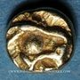 Monnaies Ionie. Dynaste incertain (vers 600-550 av. J-C). 1/48 statère