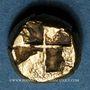 Monnaies Mysie. Cyzique. 1/12 statère, 600-550 av. J-C