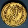 Monnaies Royaume d'Egypte. Ptolémée II Philadelphe (285-246 av. J-C). Monn. au nom d'Arsinoé II. Octodrachme