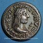 Monnaies Royaume de Pont. Rhescoporis III (211-226). Statère d'électrum an 516 (= 219)