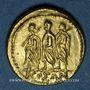 Monnaies Royaume de Thrace. Koson. Statère, milieu du 1er siècle av. J-C