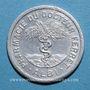 Monnaies Albi (81). Pharmacie du Docteur Ferret. 5 centimes