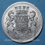 Monnaies Amiens (80). Chambre de Commerce. 25 centimes 1920