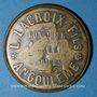 Monnaies Angoulême (16). L. Lacroix Fils. 1 000 cahiers