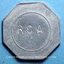 Monnaies Angoulême (16). R.C.A. 25 centimes